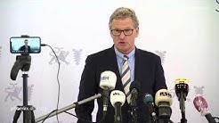 Bernd Buchholz zu den Lockerungsmaßnahmen in Schleswig-Holstein am 07.05.20