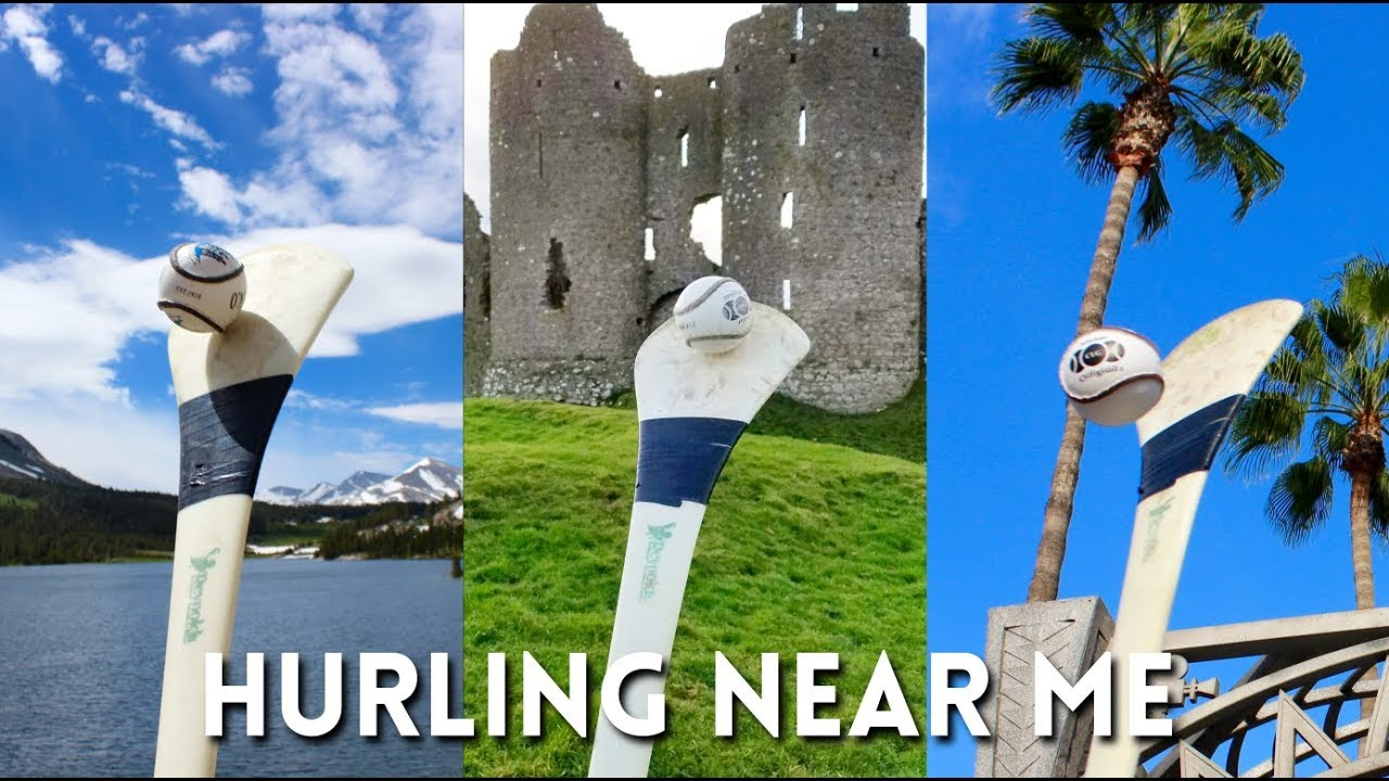 Hurling Near Me - How Far Can This Hurl Travel in North America?