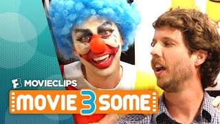 Movie3Some: Episode 2 – Jon Heder