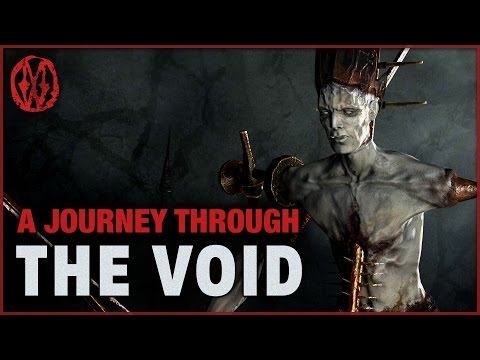 A Journey Through The Void | Monsters of the Week
