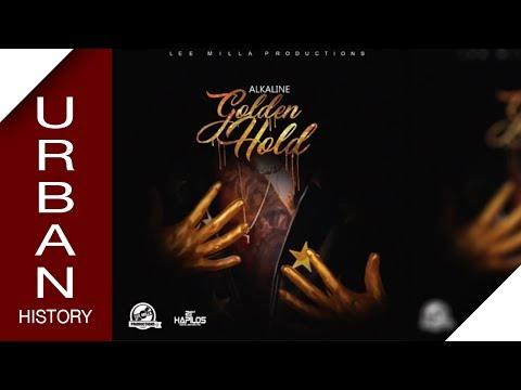 Alkaline - Gold Thing \ Golden Hold [ Official Audio ] July 2017