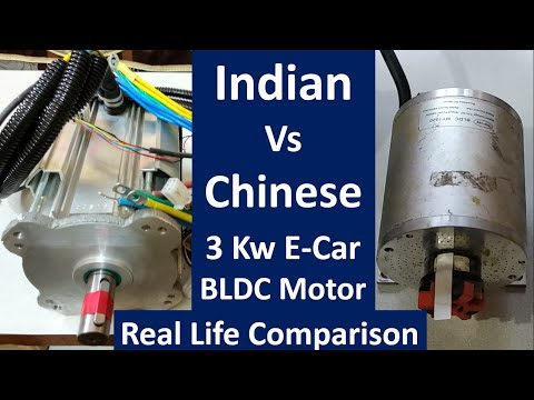 Indian Vs Chinese
