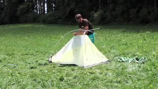 Vaude Hogan 2P Tent