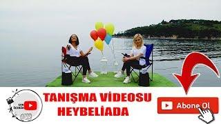 Gambar cover TANIŞMA VİDEOMUZ! (HEYBELİADA'DA MUHTEŞEM MANZARA!)