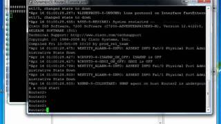 connecting virtualbox to gns3 part 2