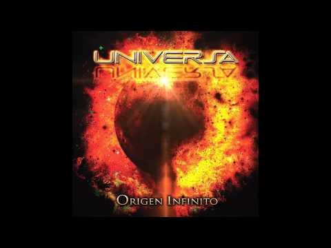 Universa - Desde El Espejo