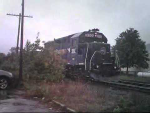 panam's westend in mass & vermont in late summer 2011.wmv