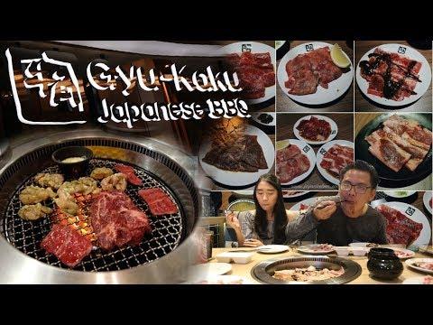 Panduan Dan Trick Makan Sepuasnya Di Gyu-Kaku Surabaya, Biar Rp 550.000 Gak Rugi