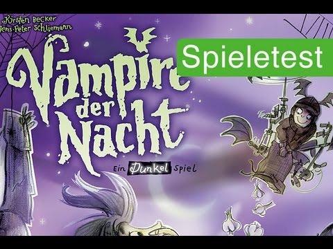 vampire der nacht spiel