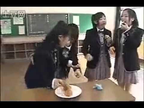 可愛いまゆゆが本気で大暴れ! AKB48 渡辺麻友