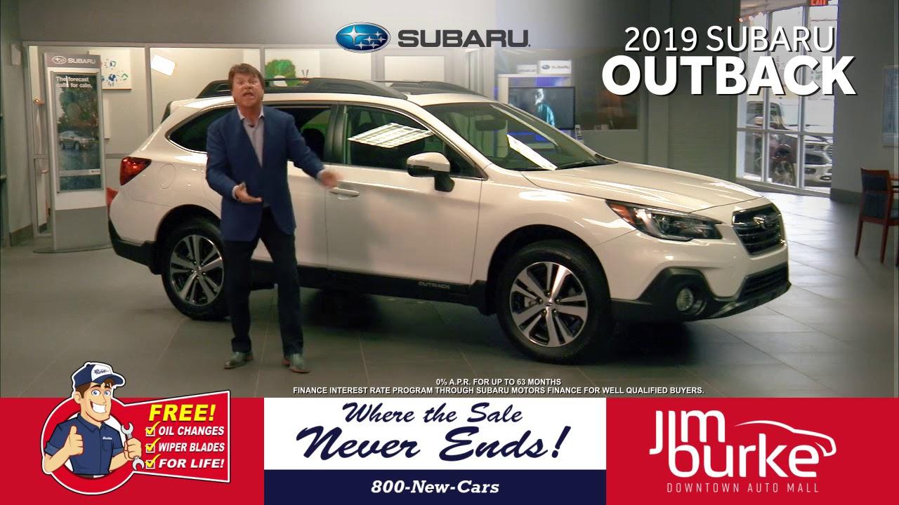 Jim Burke Subaru | Top New Car Release 2020