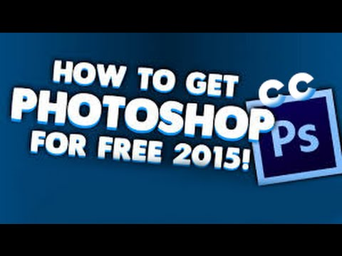 how to photoshop cs6 for free full version macbook