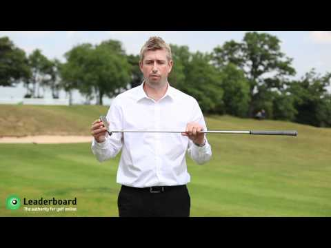 Justin Barnes Reviews the 33 in 1 Golf Club