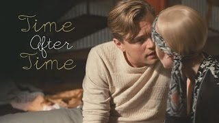 ► Jay Gatsby & Daisy Buchanan | Time After Time