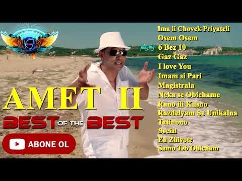 Amet Best of VOL : 2  (Hi-Fi sound)