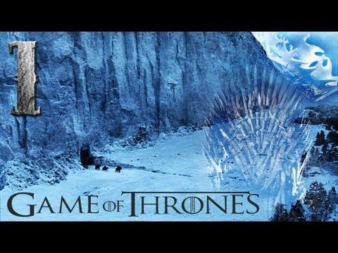 Game of Thrones: 1я часть [Морс Вестфорд]