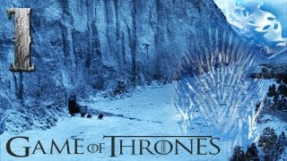 Game of Thrones: 1я часть [Морс Вестфорд]