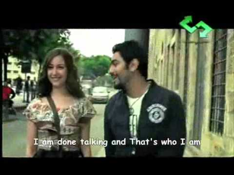 It's me or no one - Arabic song - English subtitle
