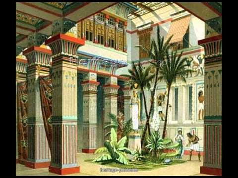 Ancient Egyptian Music - Nenchefka's Orchestra