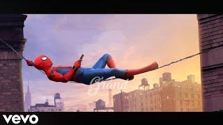 Amazing Spider-Man - Believer (First Minutes Video)