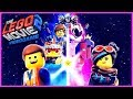 The LEGO Movie 2 Videogame Sneak Peek PREVIEW PS4 Switch Xbox mp3