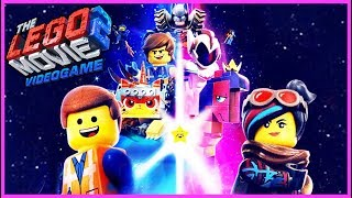 The LEGO Movie 2 Videogame Sneak Peek PREVIEW! (PS4, Switch, Xbox)