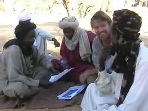 Chad / Tchad, Tibesti