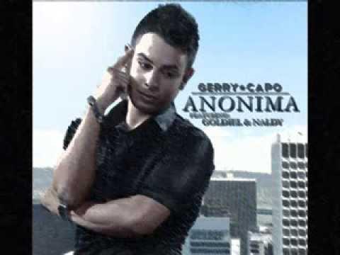 Gerry Capo Ft. Zk & Crac Mc - Alcanzaria Las Estrellas (Official Remix) (Prod. By Mambo Kingz) [HD]