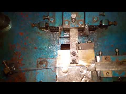 J hook machine mfd by metalmasterengg@gmail.com