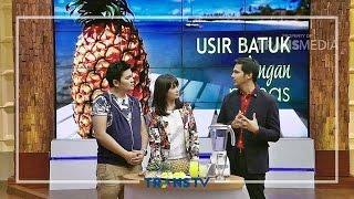 dr oz indonesia usir batuk dengan nanas 06 08 16