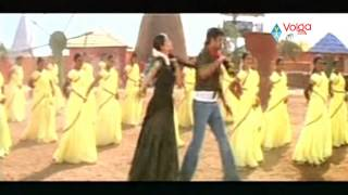 Langa Voni Song - Prabhas Songs - Varsham Movie Songs - Prabhas, Trisha