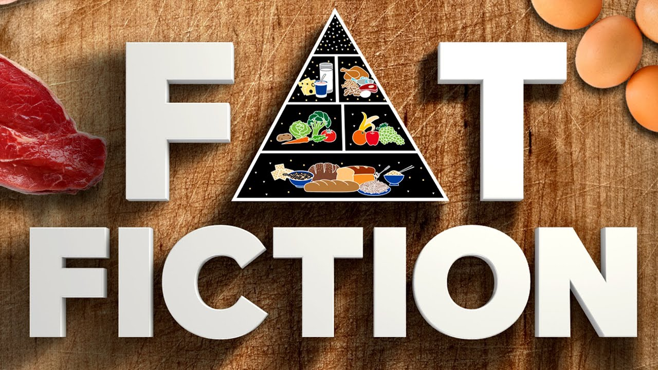 """FAT FICTION"" documentary watch party on October 19"