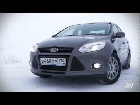 Ford Focus против Chevrolet Cruze