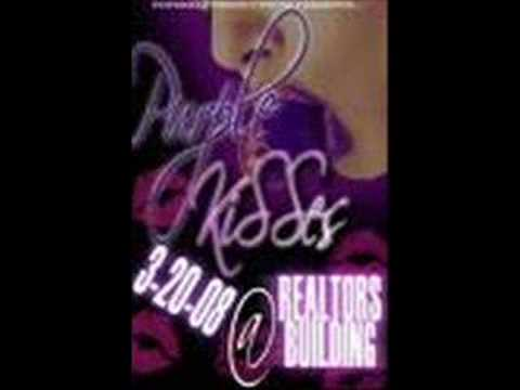 ♥The Dream  Purple Kisses♥