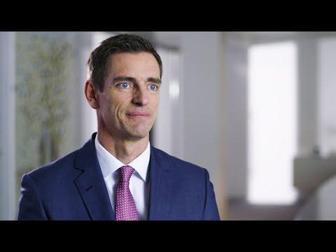 Rasmus Bach Nielsen, Global Head of Wet Freight