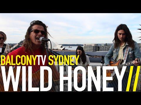 WILD HONEY - PULL IT TOGETHER (BalconyTV)