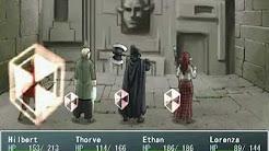Last Scenario Boss 11: Wall Sentinel