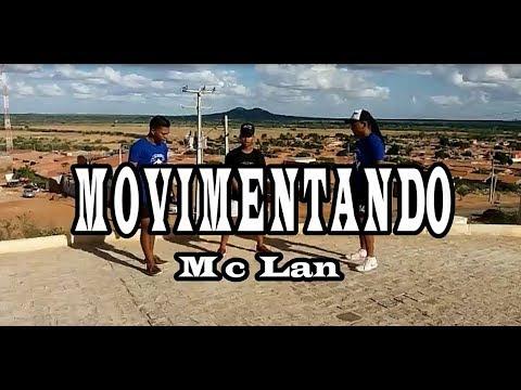 Movimentando - MC Lan | Oz Atrevidos (Coreografia) thumbnail