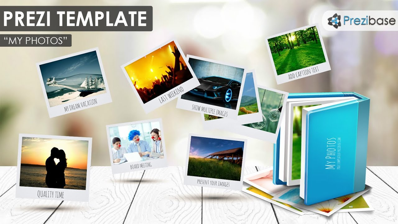 My photos prezi template youtube maxwellsz
