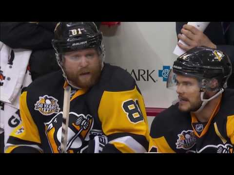 Pittsburgh Penguins vs. Ottawa Senators Game 3 Opening Montage