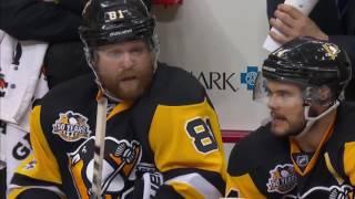 Pittsburgh Penguins vs. Ottawa Senators Game 3 Opening Montage