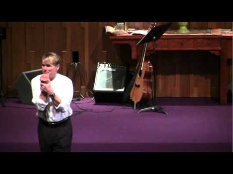 "Rev. Richard  Levy Sermon ""From Expectations to Acceptance""—Seattle Unity Church—05-12-2013"