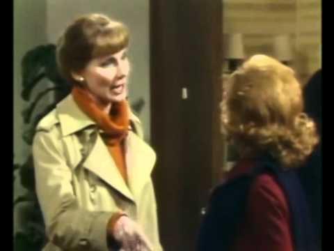 Inga Swenson as Ingrid Swenson in 70s TV SOAP