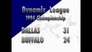 Front Page Sports Football Pro Trailer - Sierra SneakPeeks 2