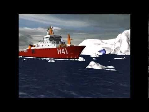 PolarShip Almirante Maximiano