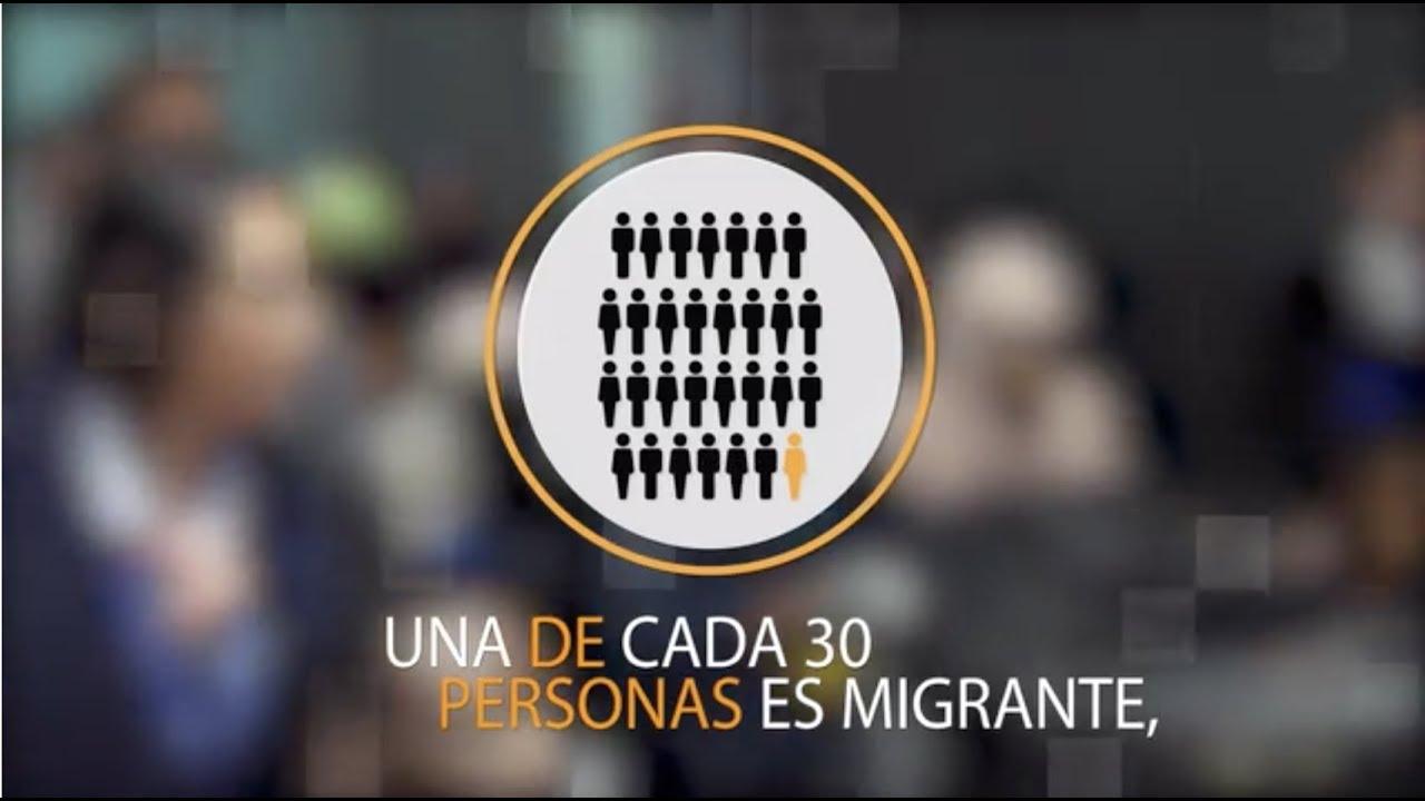 El Pacto Mundial de Migración
