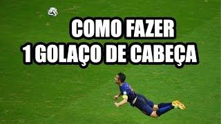 TUTORIAL COMO FAZER GOLAÇO CABEÇA/COBERTURA - Athletico-PR 0 x 2 Corinthians - BRASILEIRO 2019