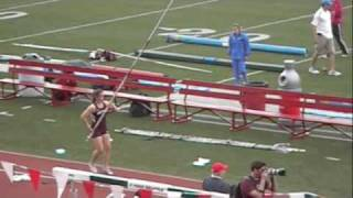 Rebecca Slotkin At The Penn Relays