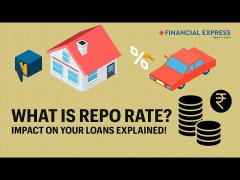 What is RBI Repo Rate? Key monetary policy bank interest rate cut, increase explained