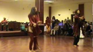 Download Reshma and Aruna  [Mera Yaar Dildaar] MP3 song and Music Video